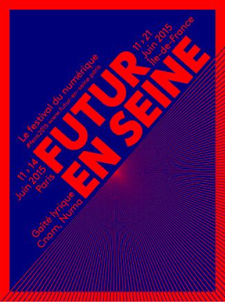Affiche Futur.e.s 2015